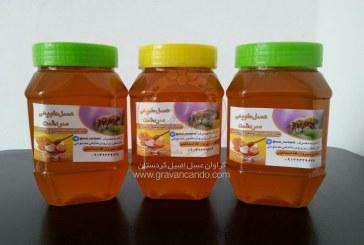 نشانه های تشخیص  عسل تقلبی و شکری