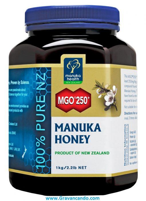 خرید عسل مانوکا