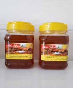 خرید عسل سماق