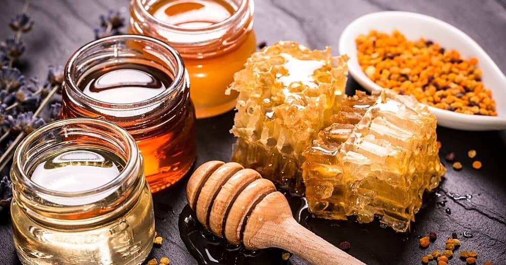 فواید فوق العاده ی عسل گراوان برای سلامتی