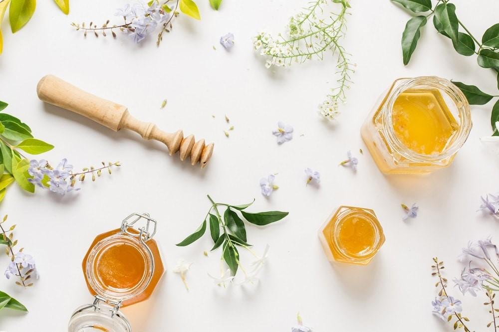 خواص عسل برای عفونت بدن