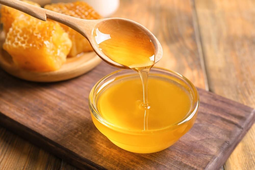 خاصیت ضد التهابی و میکروبی عسل