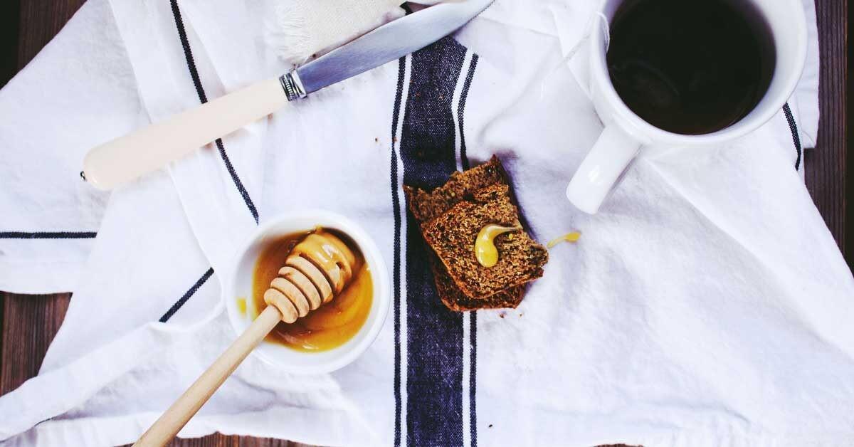 مواد مغذی و معدنی موجود در عسل