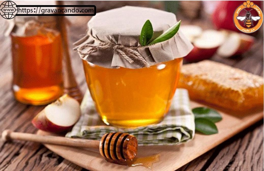 فواید عسل طبیعی برای رفع آکنه