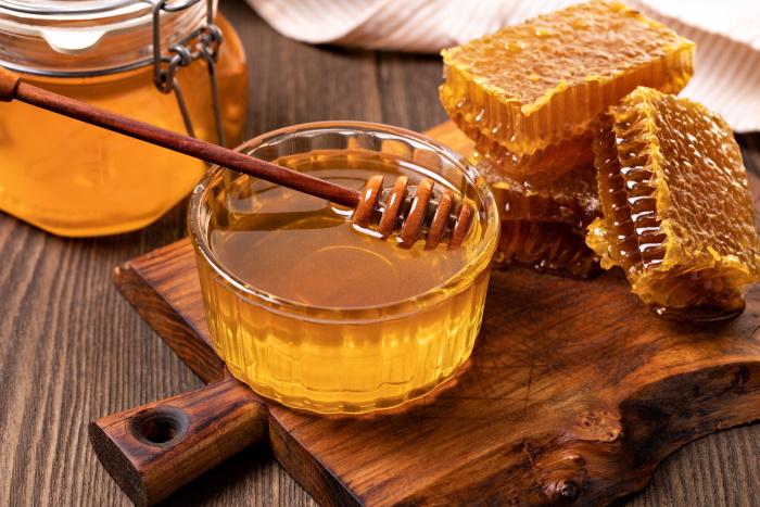 فواید عسل برای کاهش اضطراب و استرس